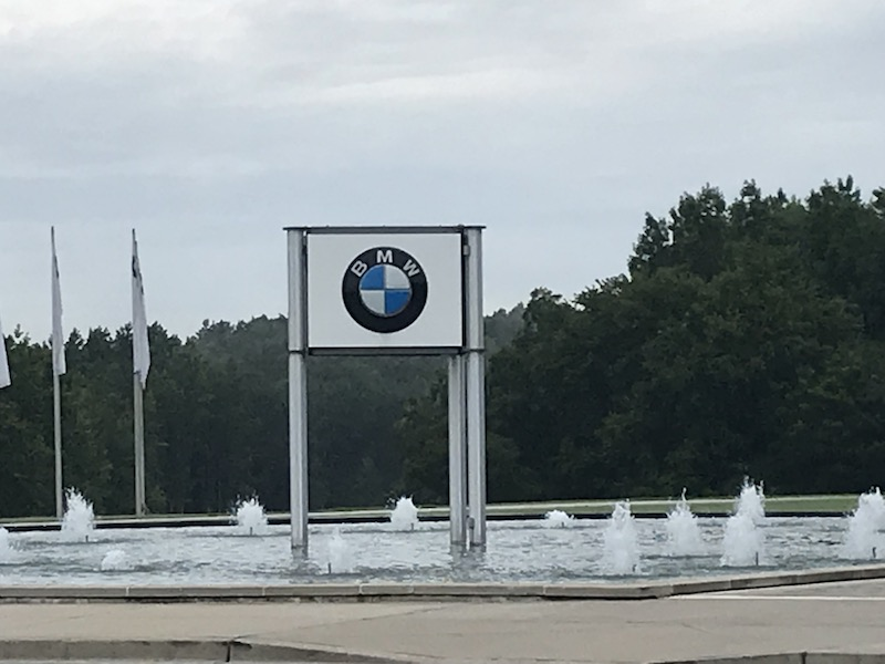 Bmw Greenville Sc >> Our Blog Bmw Factory Greenville Sc